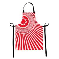 Tunnocks tea cake wrapper apron