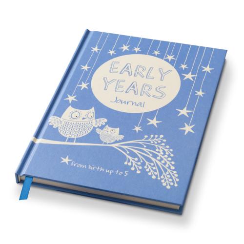 Early Years Journal