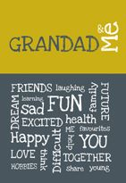 Grandad & Me