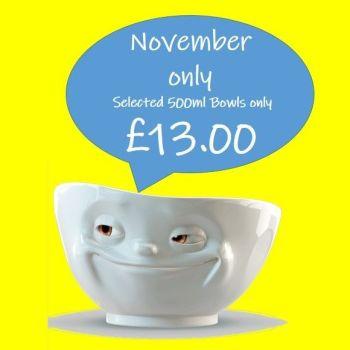 November offer