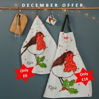 Robins Xmas Offer