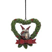 Hakan & Stina Ornament
