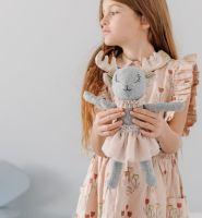 Bessie Deer Soft Toy