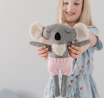 Dorothy Koala Soft Toy