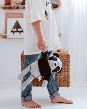 Cecil Panda Soft Toy