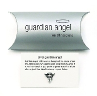 Tales from the Earth - Guardian Angels Charm