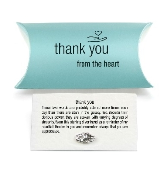 Tales from the Earth - Thank you Charm