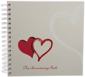 The Anniversary Year Book