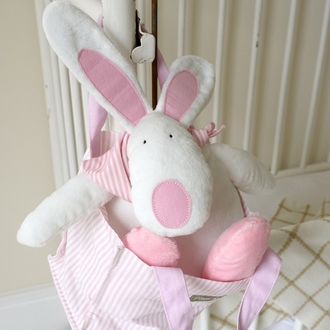 Range of Baby Gifts from Rufus Rabbit at Lovely Lane Gifts
