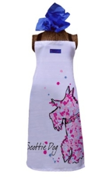 Scott Inness - Scottie Dog Apron