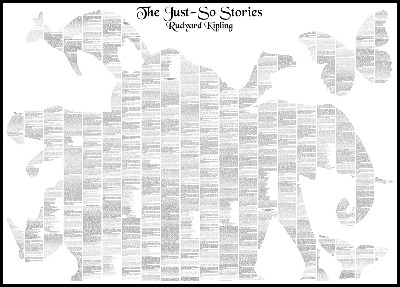 The Just-So Stories - a Spineless Classic