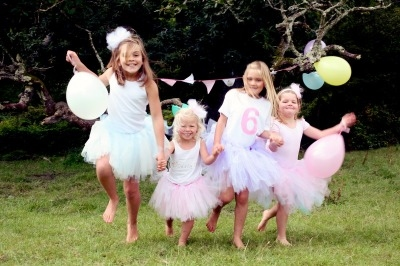 Tutus - fall in love with the fairy sparkle!