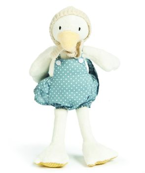 Patsy the Duck from Ragtales
