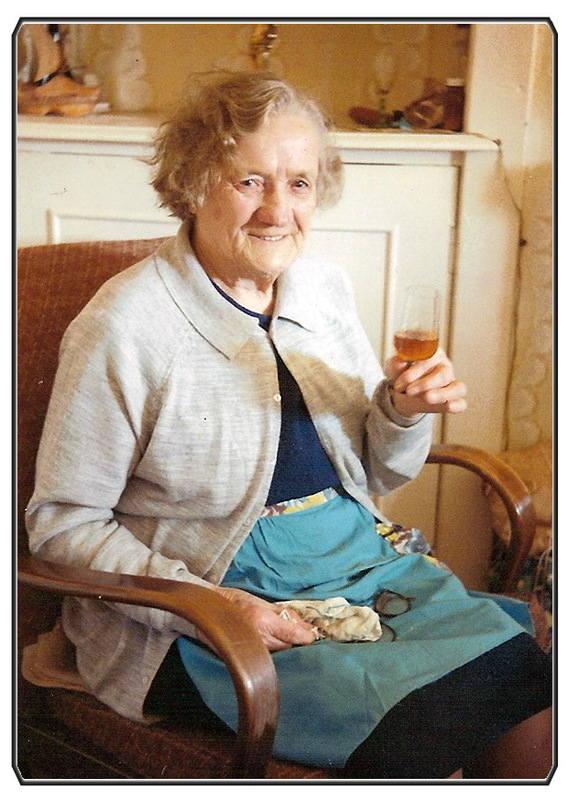 Granny Gibb 2