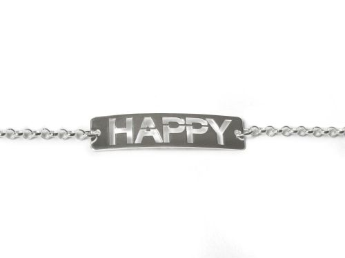 Tales from the Earth - Happy Life Bracelet