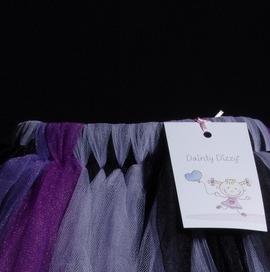 dd lilac black
