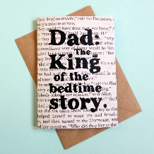 lovely lane gifts dad card king of story