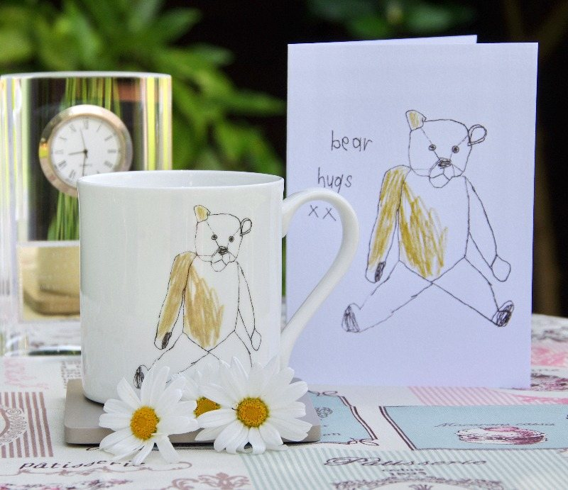 bear hugs lifestyle lovely lane