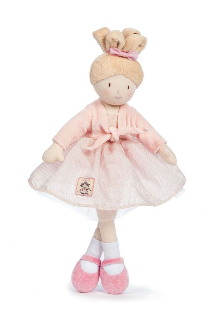 Sophie Rag Doll from Ragtales