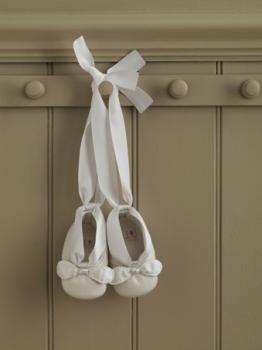 Pure Love Iris Shoe