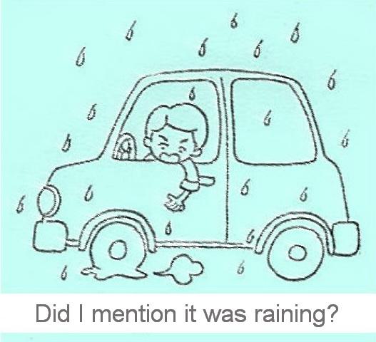 raining 2