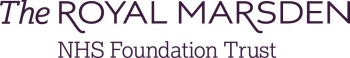 royal marsden foundation_trust_wordmark_aubergine_rgb