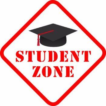 Student Zone Logo