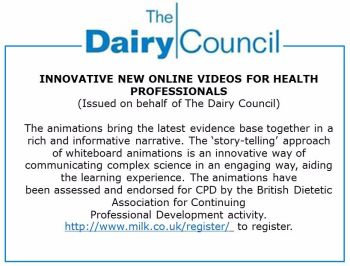 Dairy Council CPD1