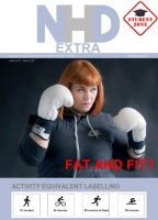 Issue 125 NHD EXTRA FC_001