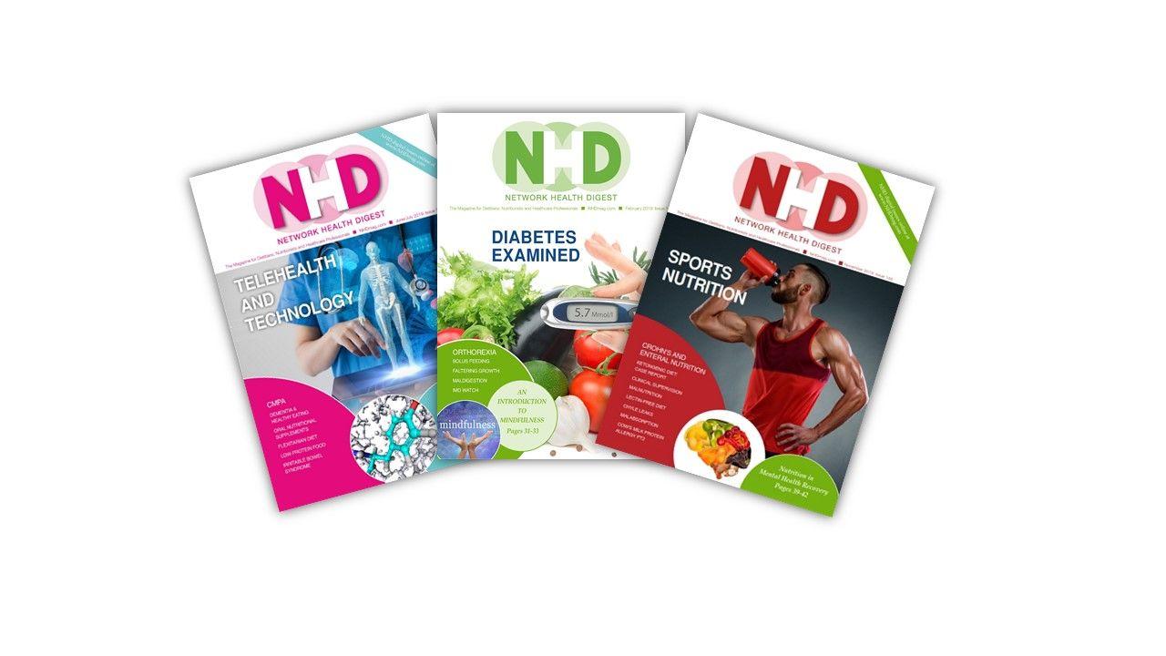 NHD magazine spread 2019