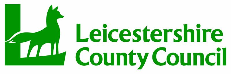 Leicestershire City Council logo