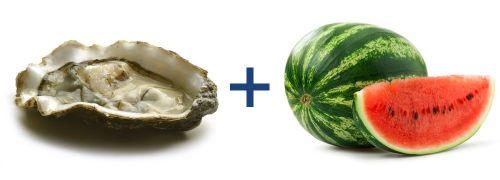 OysterWatermelon