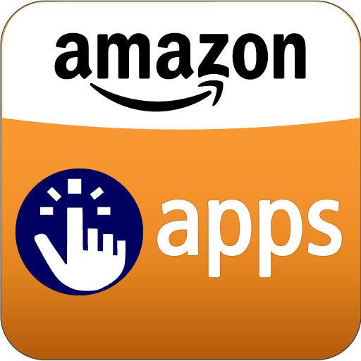 amazon app store logo