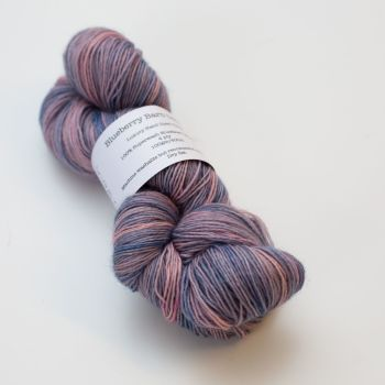 Best of British BFL 4Ply - Wisteria
