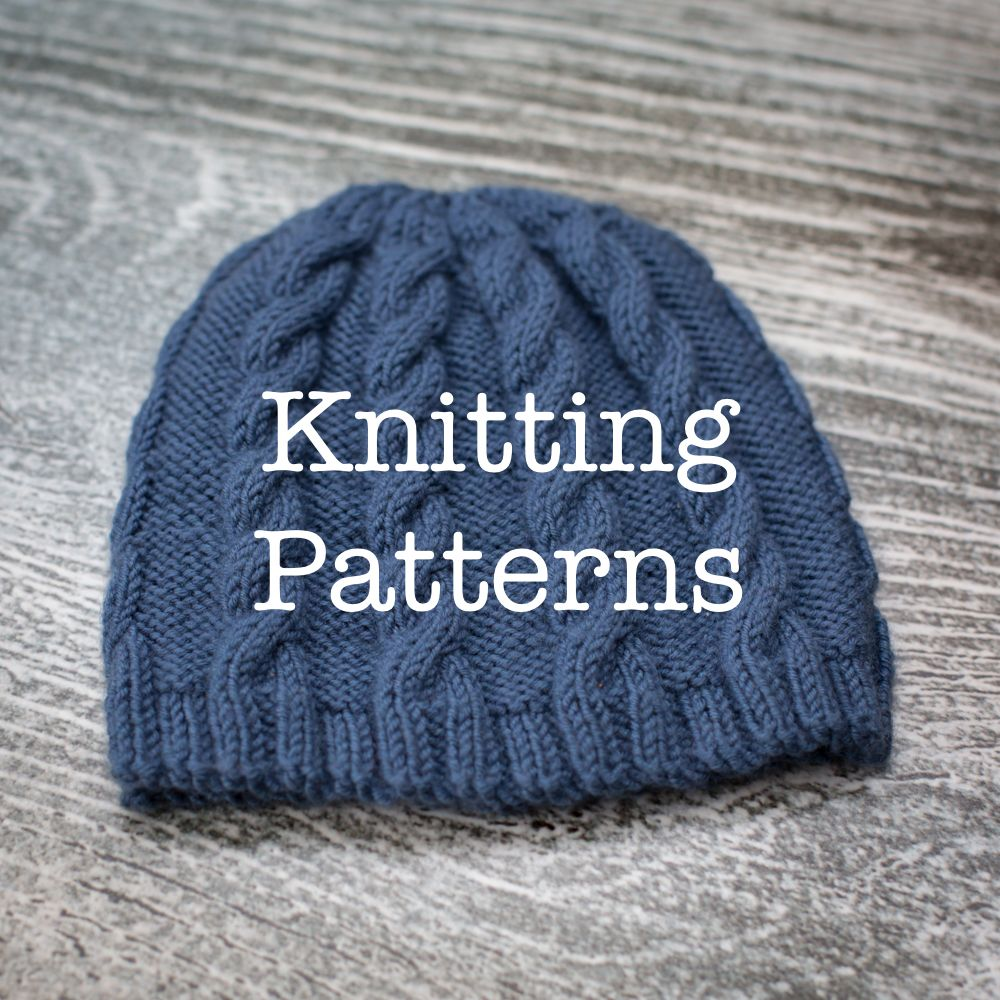 <!--020-->Knitting Patterns