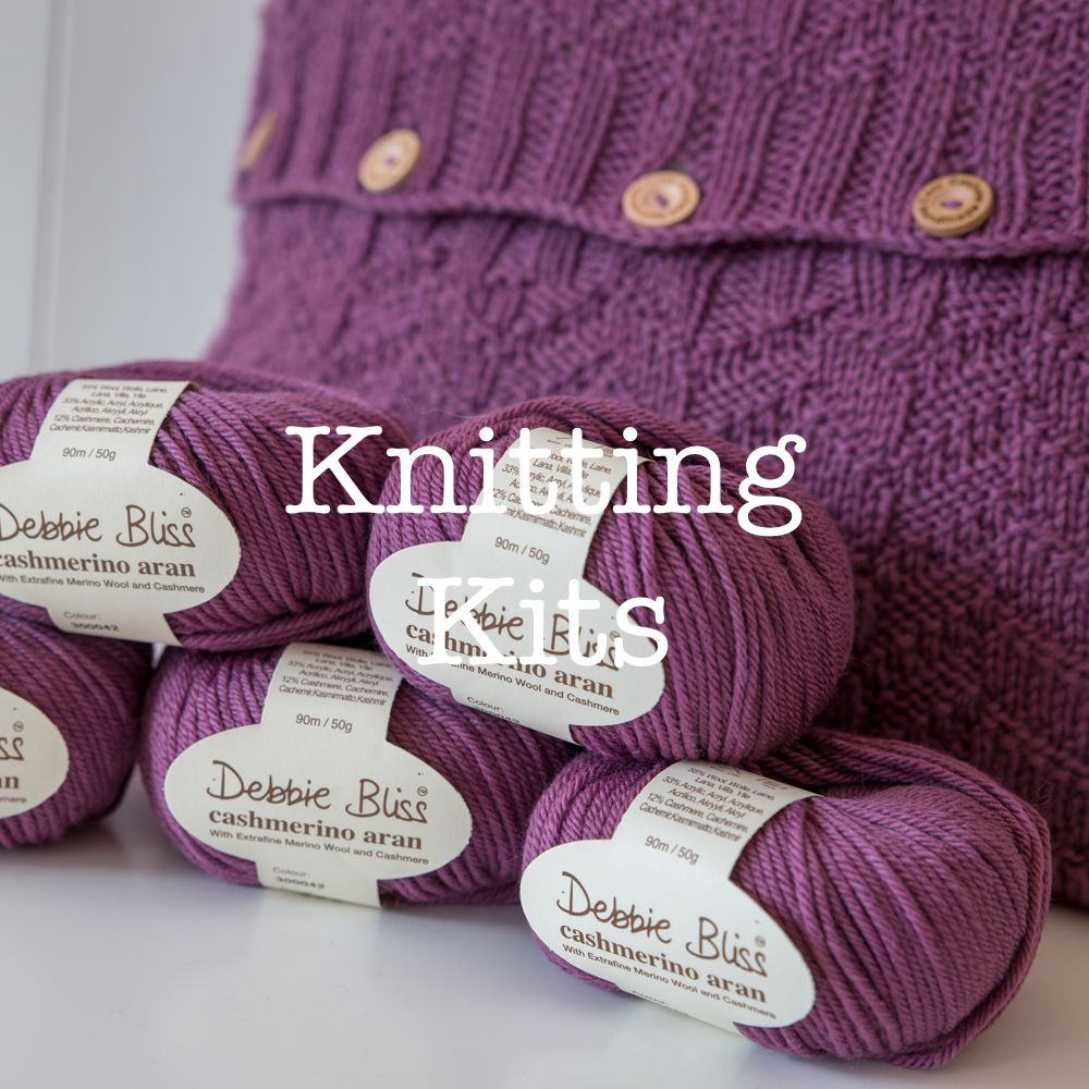 <!--021-->Knitting Kits