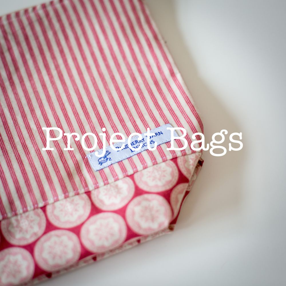 <!--023-->Project Bags