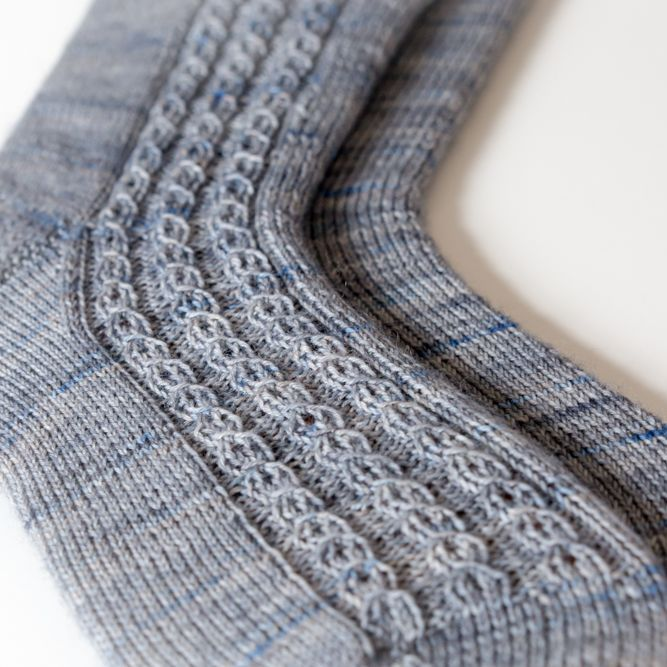 <!-- 003 -->Knitting Patterns - Socks