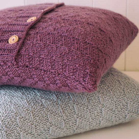 <!-- 005 -->Knitting Patterns - Homewares