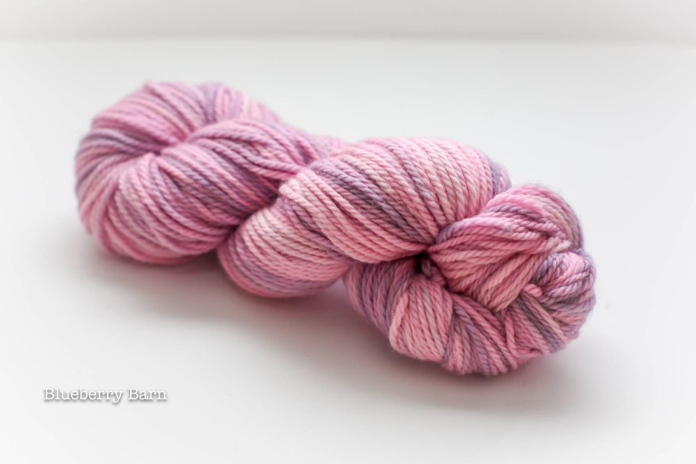 Falkland Merino Aran -  Candy