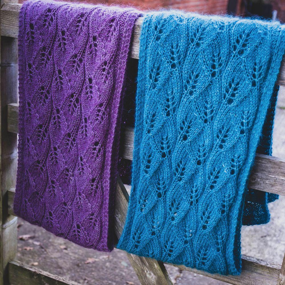 <!-- 003 -->Shawls & Scarves