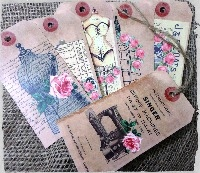 Gift Tags & Cards