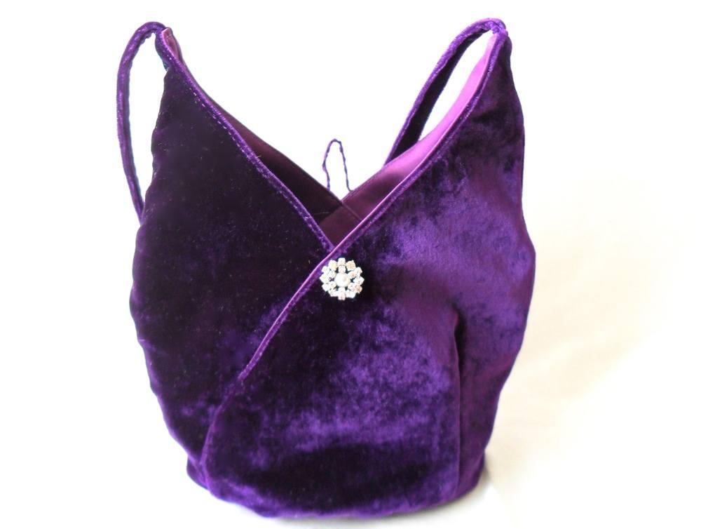 'Tulip' Bags