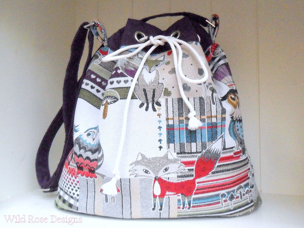 'Kirsty' bags