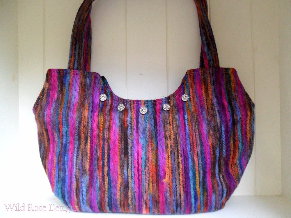 'Madeline' Bags