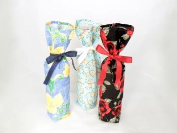 Buy any 3 bottle gift bags for £12