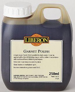 Garnet Polish (250ml)