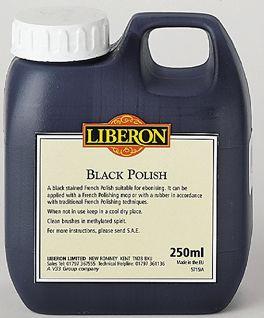 Black Polish (250ml)