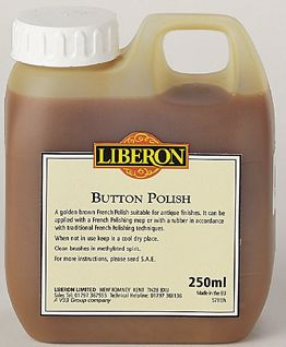 Button Polish (250ml)