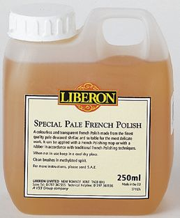 Special Pale French Polish (250ml)